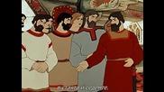 Приказка за мъртвата царкиня и седемте юнаци 1951m