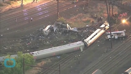6 Dead, 146 Hospitalized After Amtrak Train Derails