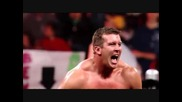 Ted Dibiase New 2010 Titantron (i Come From Money)