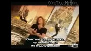 Bon Jovi - This Aint A Love Song ПРЕВОД