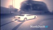 Northdoriftar - First person