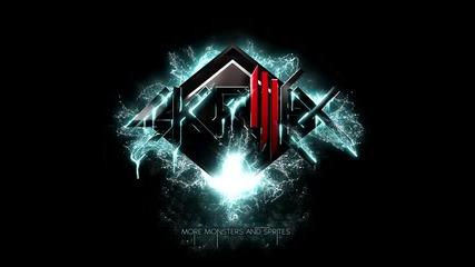 Skrillex - More Monsters & Sprites Preview