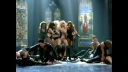 Превод! Christina Aguilera - Not Myself Tonight ( Високо качество )