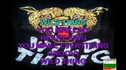 The Troggs - Wild Thing - Karaoke
