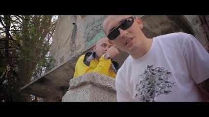 Fox ft. Пирата & Sla-v - Моята музика