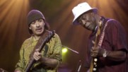 Buddy Guy & Santana - Where The Blues Begins