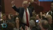 Fox News' Roger Ailes Responds to Rupert Murdoch-Donald Trump Flap