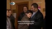 Arka Sokaklar 199 bolum ( Освобождаването на Месут )