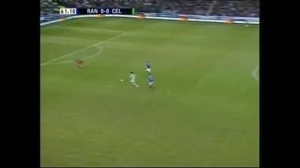 Рейнджърс срещу Селтик за Купата на Шотландия