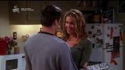 Friends / Приятели - Сезон 6 Епизод 11 - Bg Audio - | Част 1/2 |