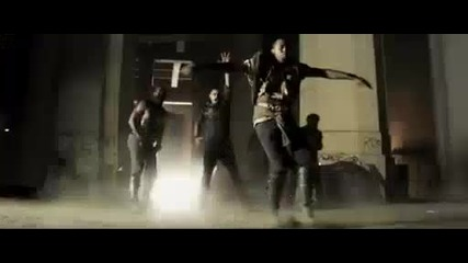 Mohombi feat. Akon - Dirty Situation [2010] [hq]
