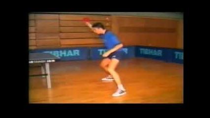 Уроци По Тенис - Part 8