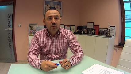 Владимир Тодоров: Нужни са повече ограничения за младите шофьори