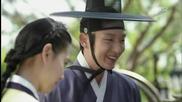 [бг субс] The Joseon Shooter / Стрелецът от Чосон / Еп.3 част 1/2