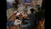 Elveda Derken - Сълзи над Босфора - Епизод 17 Част 7