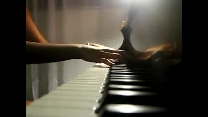 Mandy Moore - Only Hope (piano Version)