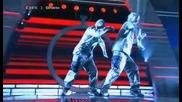 Talent 2008 [dk] - Robotboys (nick & Jeppe) semifinale