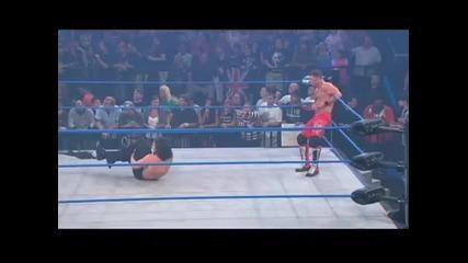 Джеф Харди срещу Aj Styles срещу Bobby Roode - Youtube
