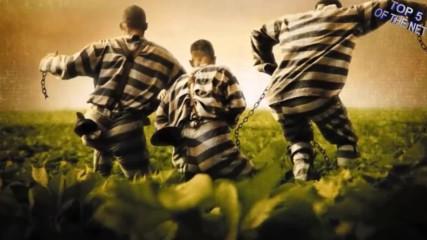 Топ 5 най-лудите бягства от затвора