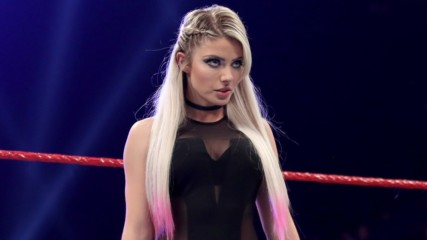 Alexa Bliss' replacement named for WWE Money in the Bank: WWE Now