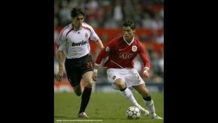 Man Utd Forever Love