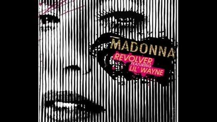 Madonna ft. Lil Wayne - Revolver