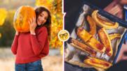 В сезона на тиквите: Перфектният есенен плод, който е истинско чудо за здравето ни