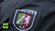 Germany: Thousands demonstrate against HoGeSa in Cologne