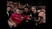 Най - Добрите И Лошите Моменти На Jeff Hardy