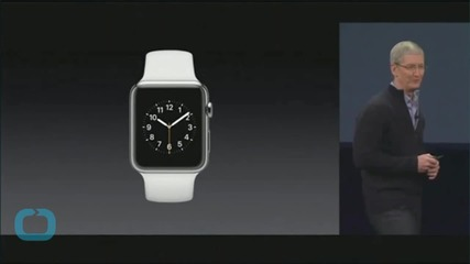 Your Apple Watch Is About To Get Faster And More Powerful