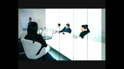 Стефани и Флори - Не се прави (official Video)