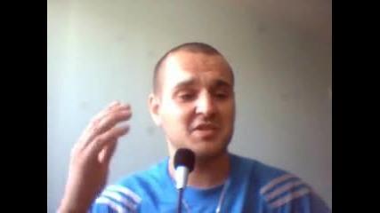""" Даскалото гадно "" - Боян Митев ( Бобито )"
