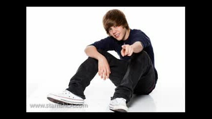 Justin Bieber - one less lonely girl (french version)