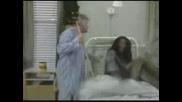 Бени Хил В Болницата