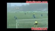 Фк Москва 1:0 Зенит