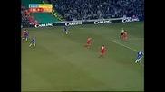 Liverpool Vs Chelsea - Dudek