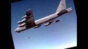 Amerikanski Bombandirovach Boeing B - 52