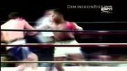Краля на Бокса Майк Тайсън
