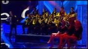 Grand Parada - Cela emisija - Muharem, Hakala, Rada, Jelena i Sejo Boy ( TV Grand 01.03.2015.)