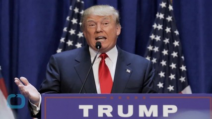 The Donald Trump Campaign Speech That Never Saw the Light of Day