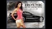 |arabisck House|