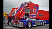 Snt Scania T580