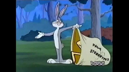 Looney Tunes - Invasion Of The Bunny Snatchers