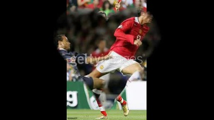 ...най Сладкия Футболист