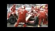 Formula 1 2007 Review