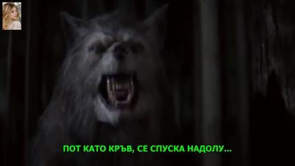 Бг - Превод!! W.a.s.p. -golgotha