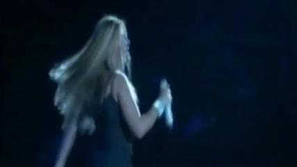 Indira Radic - Ugasi me - (LIVE) - (Bugarska 2012)