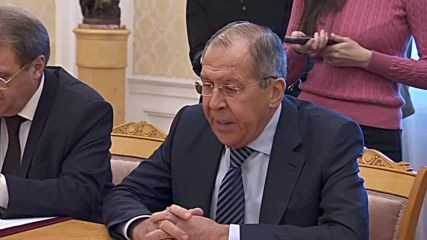 Russia: Lavrov hopes military cooperation with Israel in Syria continues