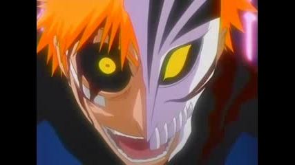 Bleach amv - evil angel