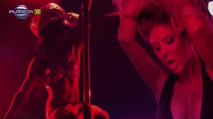 Андреа - Искам нещо от теб 2014 (official video)
